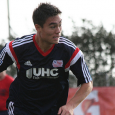 The Revs signed 2nd-round pick Alec Sundly on Thursday.