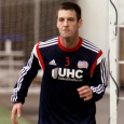 The Revs waived Paolo DelPiccolo on Monday, less than four months after taking him in the Waiver Draft.