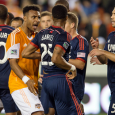 The Revs came out flat in Saturday's season opener in Houston, and were summarily punished.