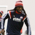 The Revs welcomed back former club captain Shalrie Joseph, who was acquired via waiver draft on Tuesday.