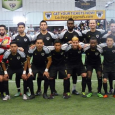 "Alencar ""Junior"" Ventura scored in Saturday's PASL quarterfinal clash against the San Diego Sockers."