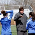 New England Soccer Today photographer Chris Aduama (aduamaphotography.com) visited Boston Breakers training on Thursday as the club prepared for Sunday's home opener against the Houston Dash. All photos courtesy of...