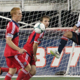 Our resident coach and former pro Rick Sewall gives his take on Saturday's 1-1 draw between the Revs and Fire.