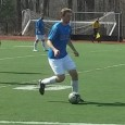 Charlie Romero and Alex Johnson both bagged a brace to power Mass Premier to 5-0 win over NJ-based Icon FC on Sunday.