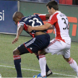 The Revs meet up with the revamped Reds in Toronto on Saturday at BMO Field. (Photo: Kari Heistad)