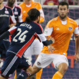 The Revs and Dynamo will meet for the second time this season on Saturday at Gillette Stadium.