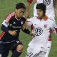 Our resident coach and former pro Rick Sewall gives his take on Saturday's D.C. United-Revs game.