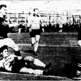 The Pontas captured the Eastern crown after handing St. Gerard's of Baltimore a 2-0 loss on Apr. 10, 1938.
