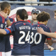 Jeffrey Boxer talks about what stood out from Saturday's 2-0 Revolution win over the Dynamo.