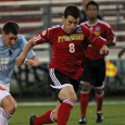 A trio of New England-based PDL sides will partake in the 2014 U.S. Open Cup tournament, which kicks off on May 7.