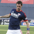 A look at some of the key stats from Saturday's 1-1 draw between the Revolution and the Fire.
