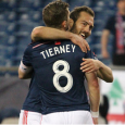 Our resident coach and former pro Rick Sewall gives his take on Saturday's Revs-Union game.