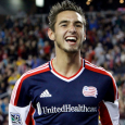 Five different players scribbled their name on the scoresheet for the Revs in a 5-3 win over the Union on Sunday.