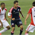 Find out what the players and coaches were saying in the days leading up to Saturday's Revs-Toronto FC tilt.