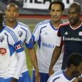The Revs get set to face the Montreal Impact for the first time this season on Saturday at Stade Saputo.