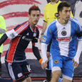 The Revs and Union renew their acquaintances on Saturday at PPL Park for the second of three regular season contests.