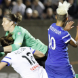 The Breakers' offense went silent on Sunday in a 2-0 loss to FC Kansas City.
