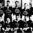 Joe Travis and Mack Almeida led the way as the Pontas claimed their first National Amateur Cup title on May 1, 1938.