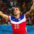 U.S. Men's National Team defender Geoff Cameron spoke exclusively to NEST about his World Cup experience.