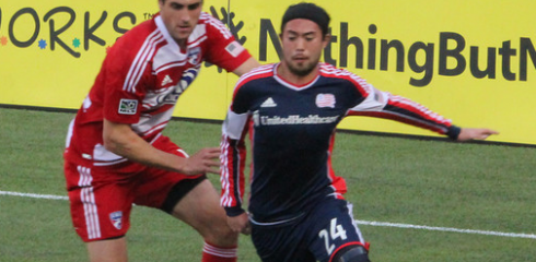 Our resident coach and former pro Rick Sewall gives his take on Saturday's 2-0 Revolution loss.