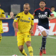 Technically Speaking columnist Rick Sewall answers five questions from Saturday's Revs-Crew match.