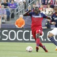 Revolution create chances, but can't recover from early deficit.