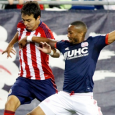 Our resident coach and former pro Rick Sewall gives his take on Saturday's Revs-Chivas USA clash.