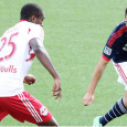 Our resident coach and former pro Rick Sewall gives his take on Saturday's Revs-Red Bulls match.