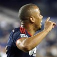 For second straight match, Charlie Davies gives the Revolution an early lead, only for team to blow it.