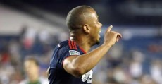 For second straight match, Charlie Davies gives the Revolution an early lead, only for team to blow it. =