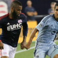 Jermaine Jones may have been the hero, but Jay Heaps liked what he saw from a number of less-heralded stars on Friday.