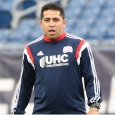 Revs staff coach Jasir Charris is getting the chance to guide a team of his own with the newly-formed Rhode Island Oceaneers.