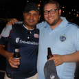 Unlike some of their counterparts across the pond, supporters across MLS often forge lasting friendships.