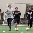 The Revs will return to Tucson in February for the annual Desert Diamond Cup preseason tourney.