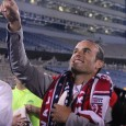 New England Soccer Today photographer Kari Heistad (capturedimages.biz) brings you the scenes from Landon Donovan's 157th and final match in a U.S. Men's National Team uniform on Friday at Rentschler Field...