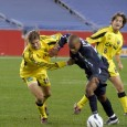 New England Soccer Today photographer Chris Aduama (aduamaphotography.com) brings you the scenes from the last playoff encounter between the Revolution and Crew, which occured during the 2004 Eastern Conference Semifinals.
