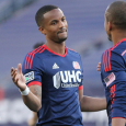 Despite the Revs' scorching form down the stretch, Darrius Barnes believes that his team hasn't yet reached its peak.