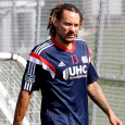 Jermaine Jones appears to be open to making the switch to center back for the U.S. National Team - at least for the time being.