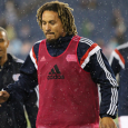 Jermaine Jones has a busy week ahead of him with commitments to both club and country.