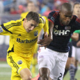 The Revs and Crew both used late-season pushes to reach the conference semis.