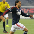 Lee Nguyen leveled it late to send the Revs to the postseason following Saturday's 2-2 draw to the Impact.