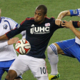 The Revs head to Montreal with a postseason berth on the line.
