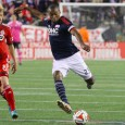 Revolution record first shutout since August in 1-0 win over Toronto FC to conclude regular season.