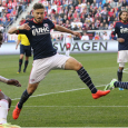 The attention paid to the flanks allowed the Revs to secure their first win at Red Bull Arena on Sunday.