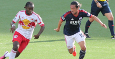 The Revs reliance on high-octane offense has been crucial to their success in recent weeks. But could it lead to their undoing against the Red Bulls?