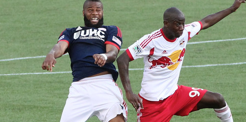 After a two-week wait due to the international break, the Revs-Red Bulls Conference Final clash will get underway on Sunday at Red Bull Arena.