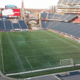 The Revs and Crew will get underway for the 2nd leg of the Conference Semis at 5pm.