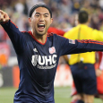 Lee Nguyen was called up for a pair of upcoming U.S. Men's National Team friendlies.