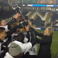 Daniel Neustadter's 81st minute game-winner allowed Providence College to claim the BIG EAST Championship in Sunday's 2-1 win over Xavier at PPL Park in Chester, Pa. Neustadter put Providence in...