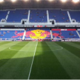 The Revs and Red Bulls are less than two hours away from kicking off their Conference Final series.